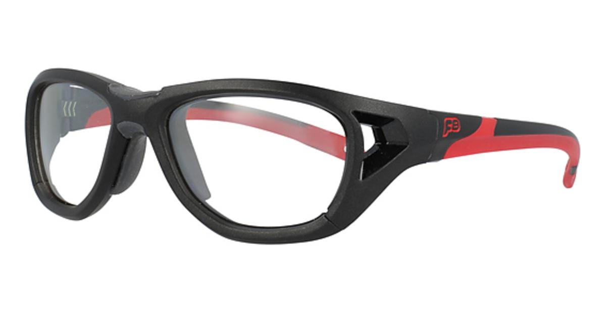 2187a1a0147 Liberty Sport Sport Shift Matte Black Red. Matte Black Red