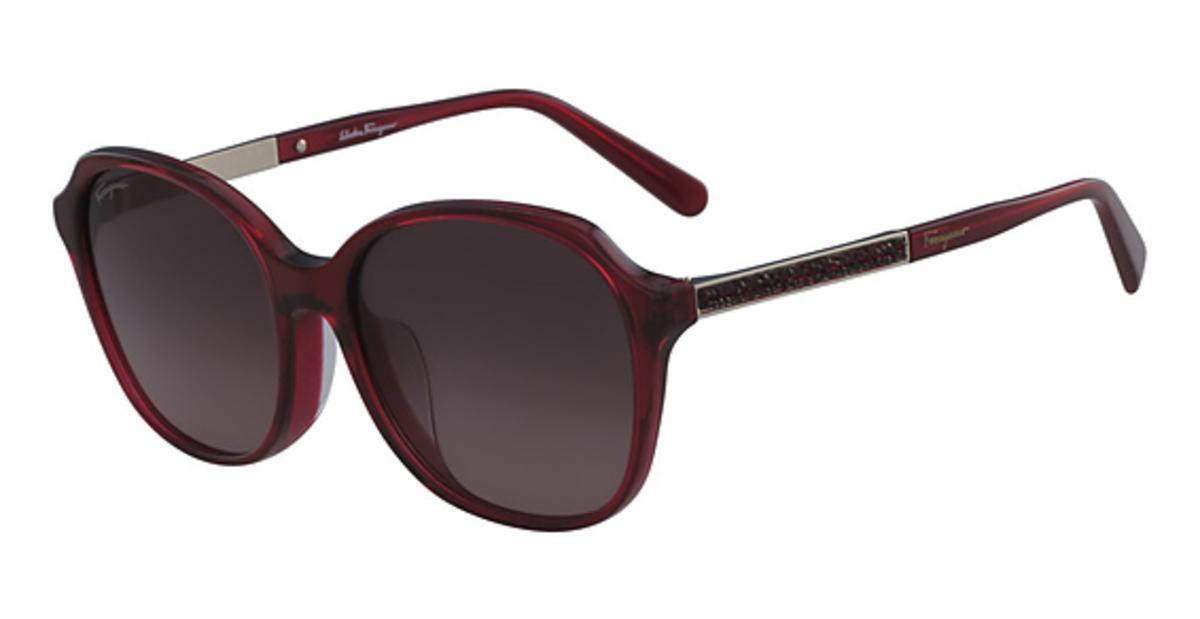 Salvatore Ferragamo SF908SRA Sunglasses