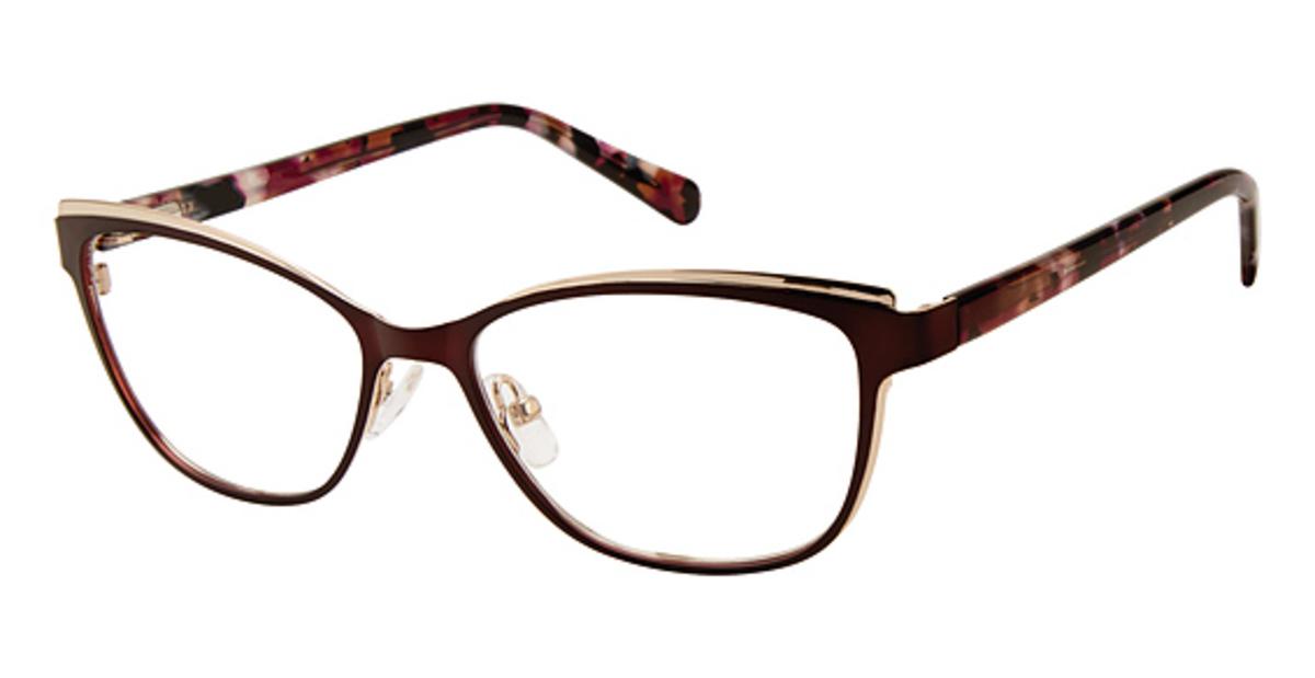 Phoebe Couture P320 Eyeglasses