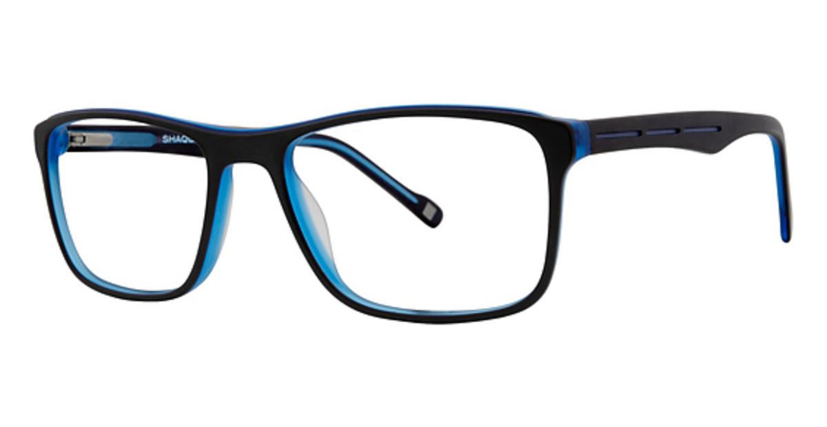 Shaquille O'Neal QD 153Z Eyeglasses