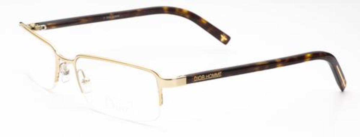 Dior Cd0066 Eyeglasses Frames
