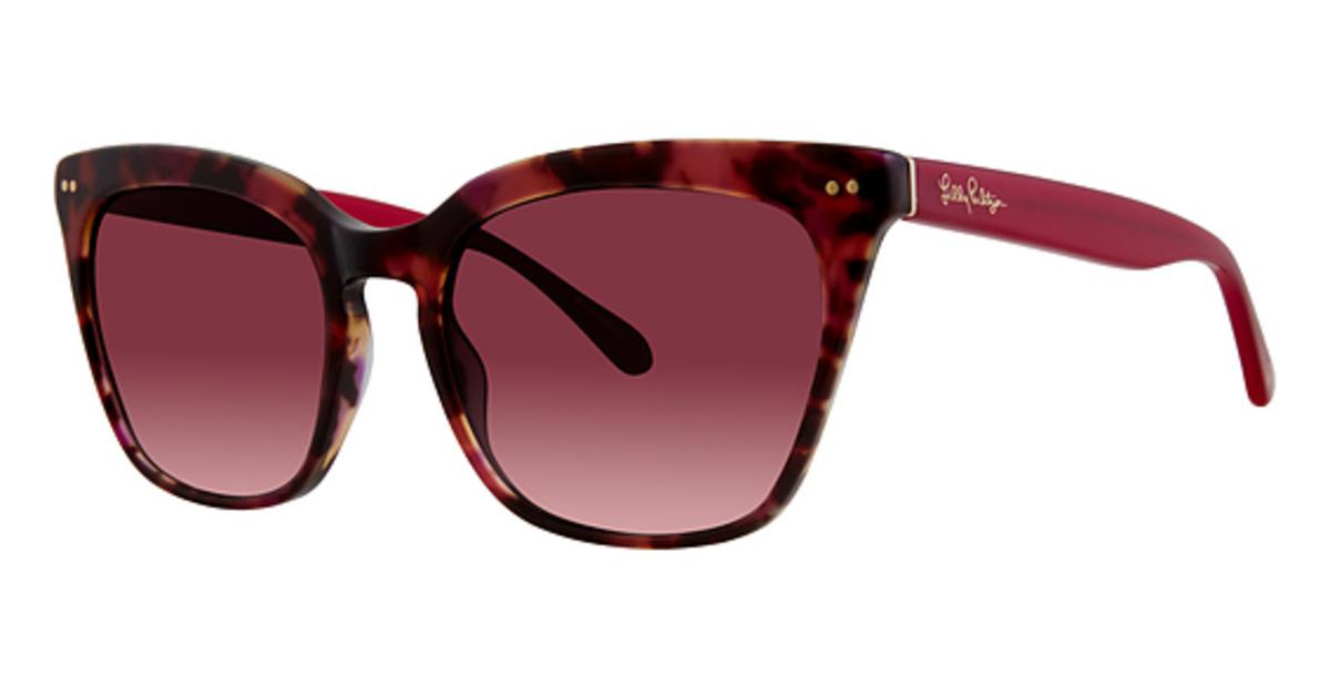 Lilly Pulitzer Kenda Sunglasses