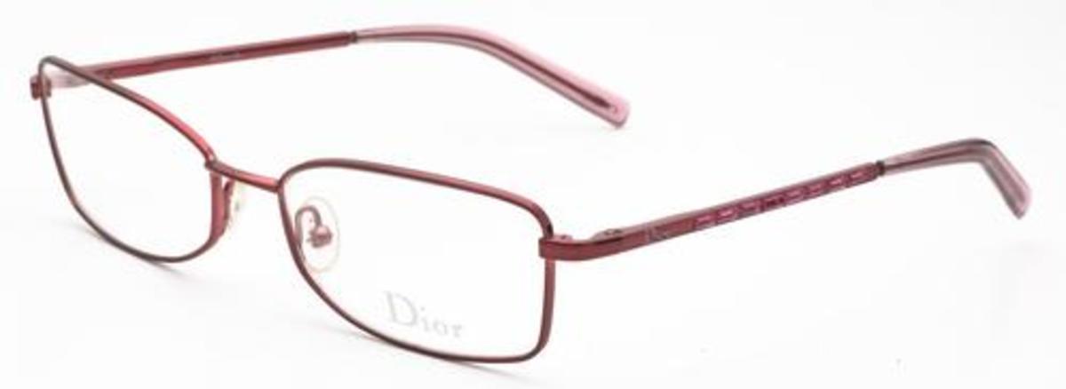 Dior CD3670 Eyeglasses Frames