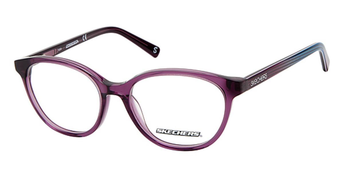 Skechers SE1640 Eyeglasses