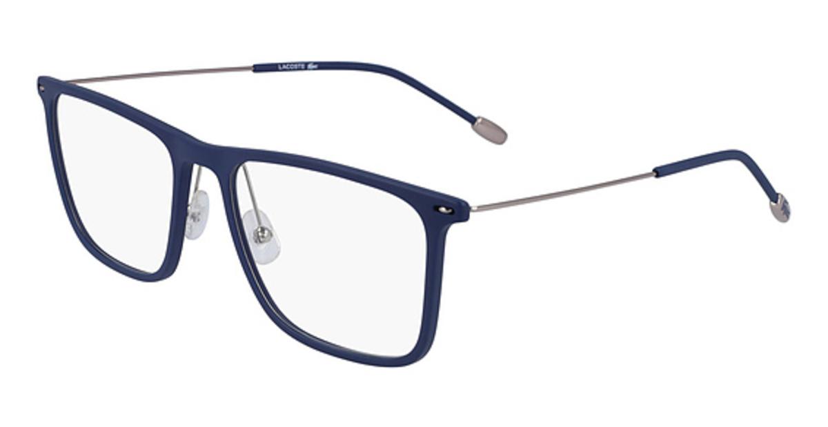 8a47e66ee68f Lacoste L2829 Eyeglasses Frames