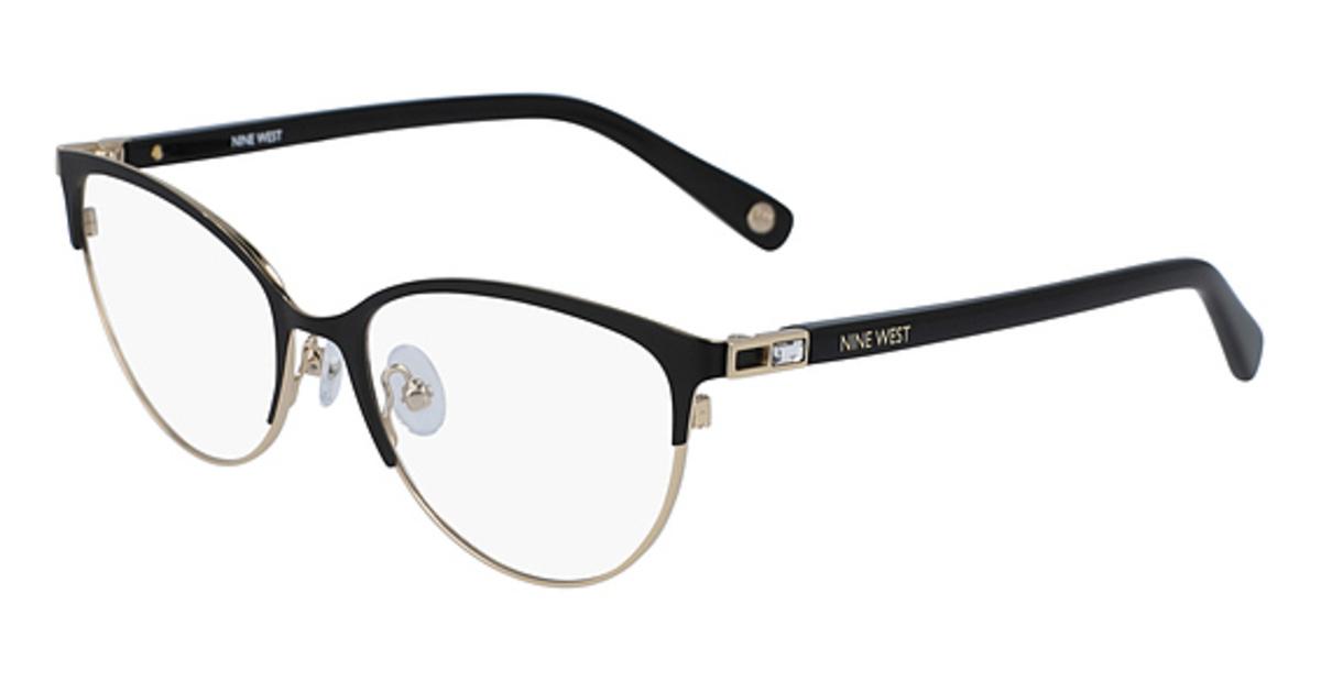 hot sales best authentic best website Nine West NW1084 Eyeglasses Frames