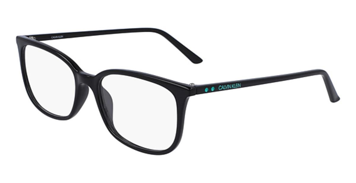 aac9d5740a cK Calvin Klein CK19515 (001) Black. (001) Black. cK ...