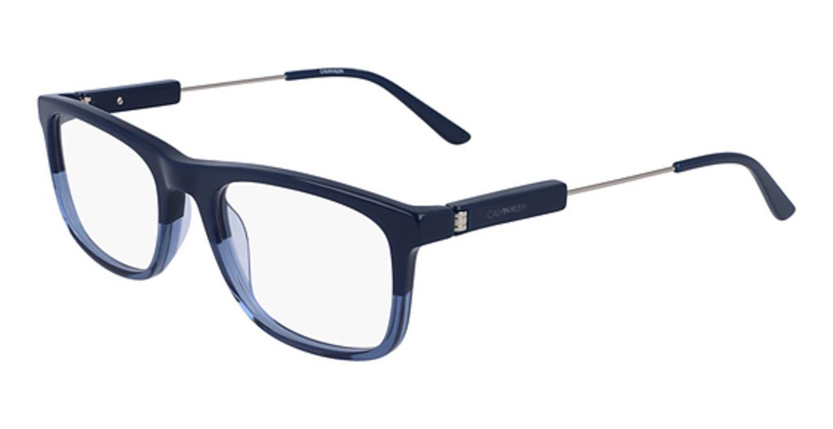 7d5c4feace75 cK Calvin Klein CK19707 Eyeglasses Frames