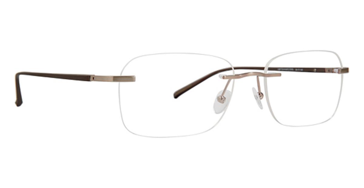 Totally Rimless TR 288 Circuit Eyeglasses