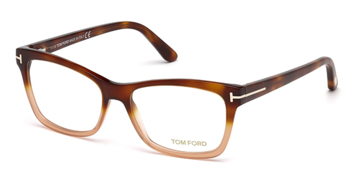 78d29ca8f208 Tom Ford FT5424 Havana Other. Havana Other. Tom Ford ...