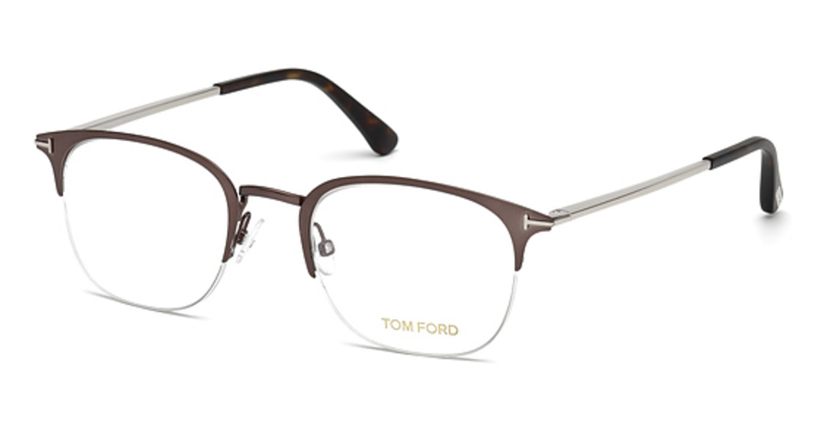 62a40676aef8 Tom Ford FT5452 Matte Dark Brown. Matte Dark Brown. Tom Ford ...