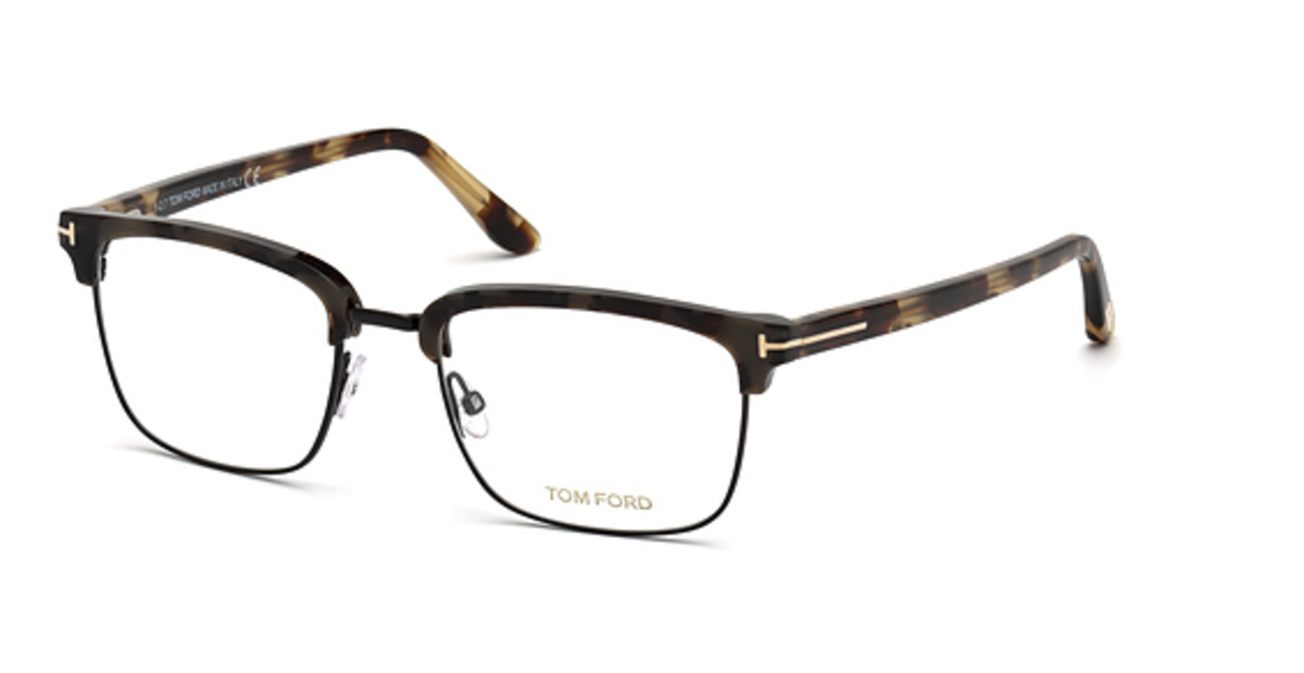 e06f51fc022 Tom Ford FT5504 Eyeglasses. Tom Ford FT5504. Double tap to zoom