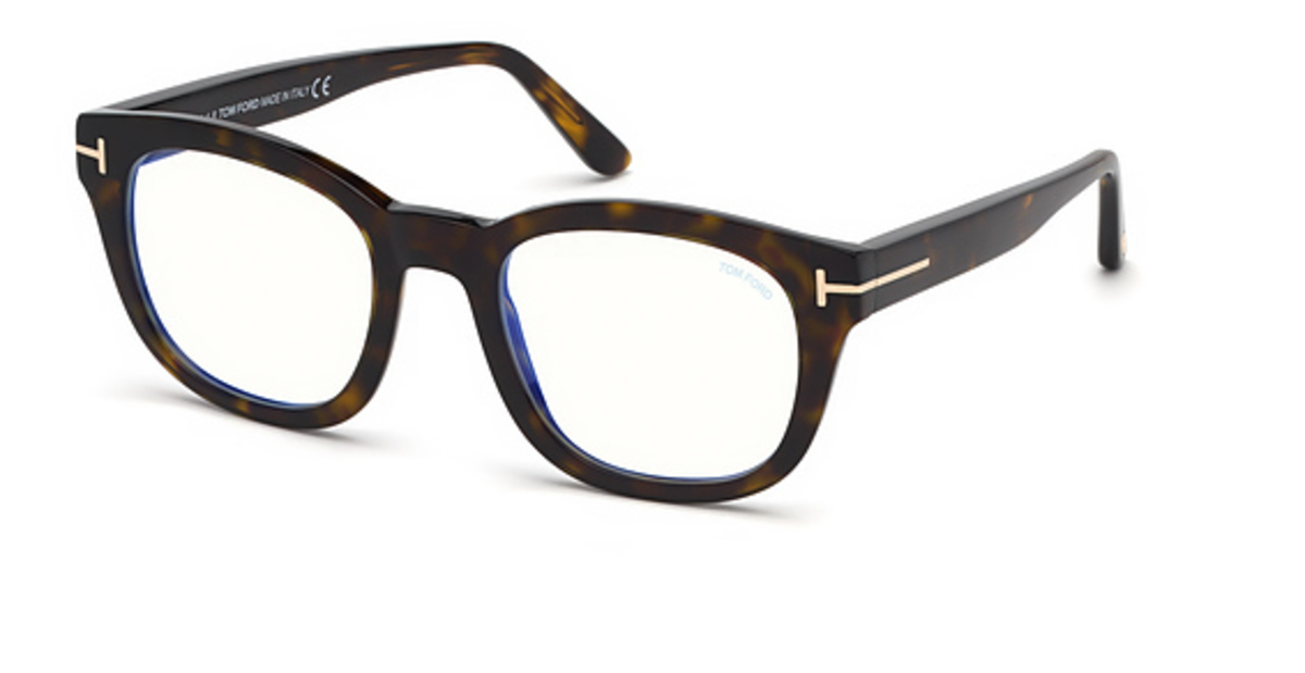Tom Ford FT5542-B Eyeglasses