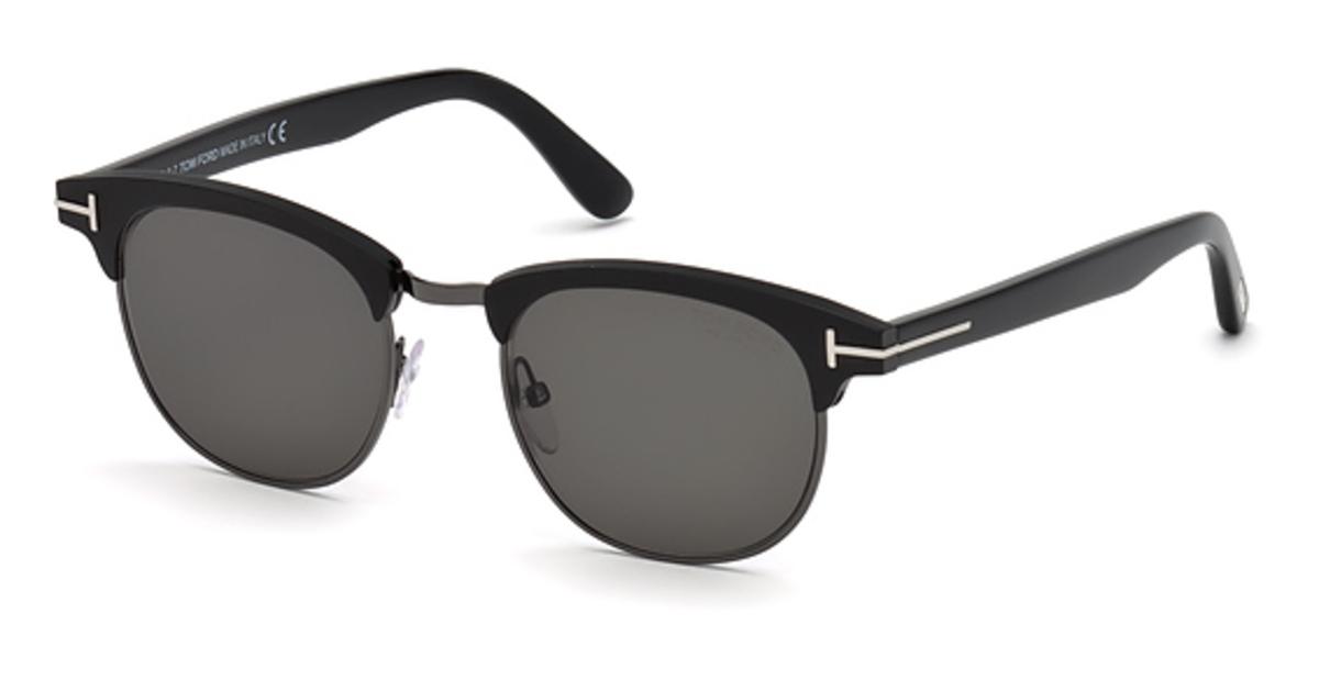 Tom Ford FT0623 Sunglasses