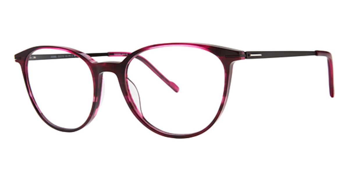 Lightec 30089L Eyeglasses