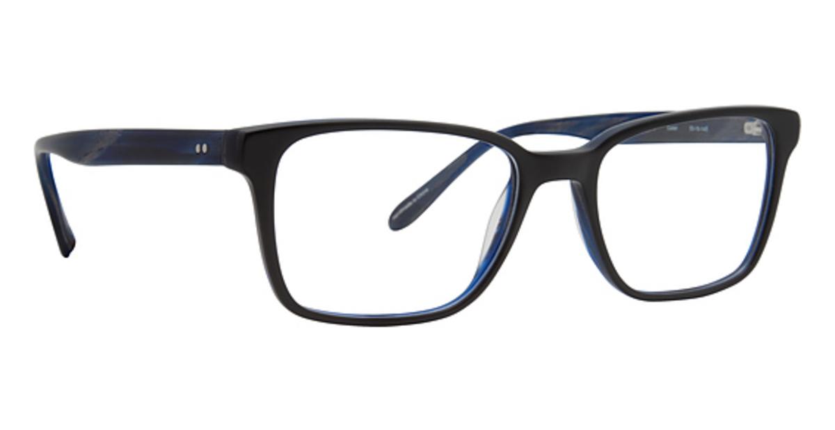 Badgley Mischka Cadet Eyeglasses