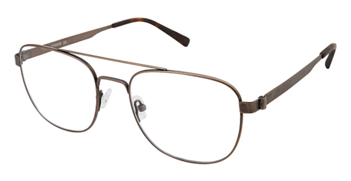 TLG NU035 Eyeglasses