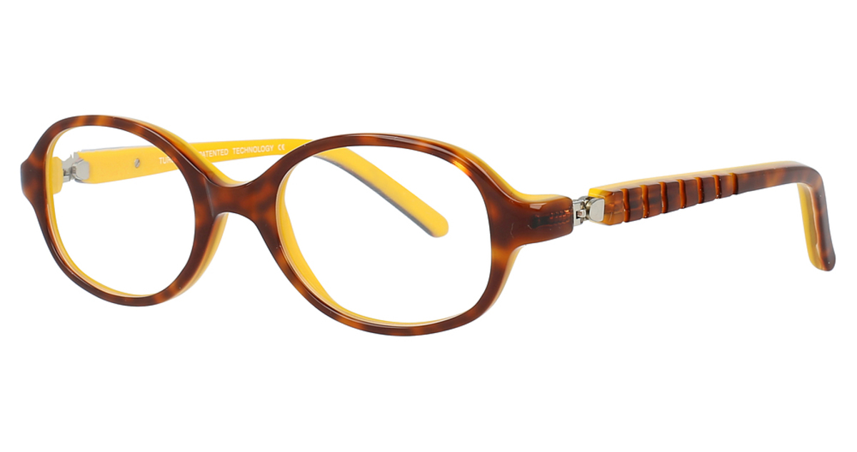 Aspex EC431 Eyeglasses