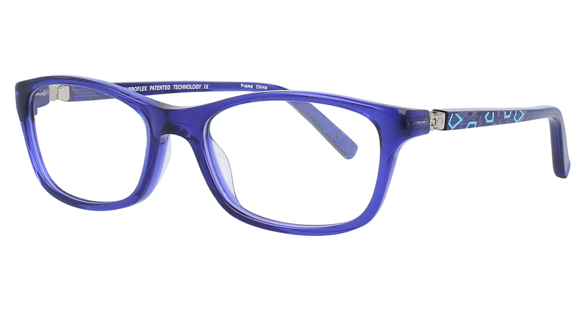 Aspex EC432 Eyeglasses