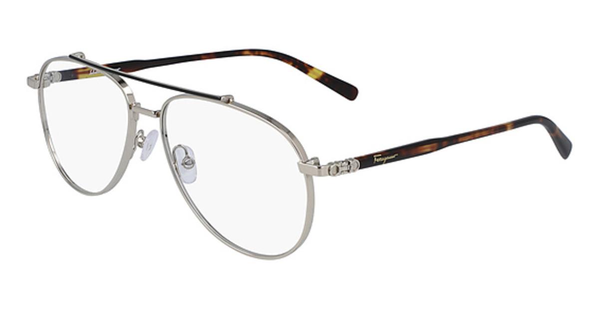 cbaf4ec4e8a86 Salvatore Ferragamo SF2184 Eyeglasses Frames