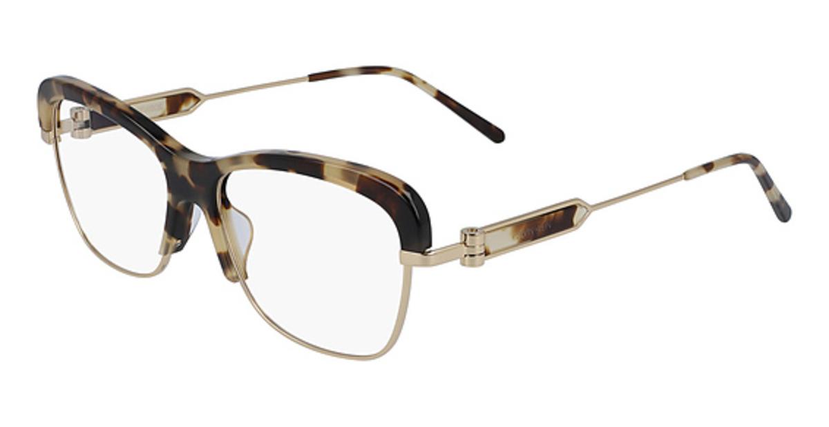205W39NYC CKNYC1971 Eyeglasses