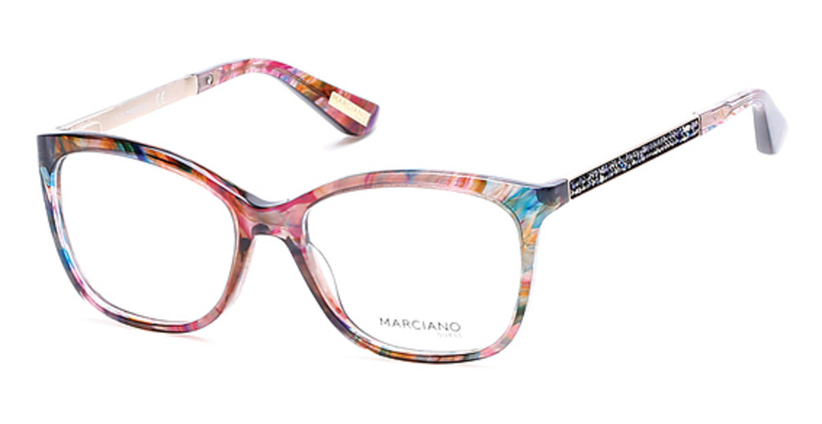 Guess GM0281 Eyeglasses