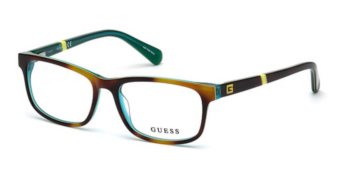 Guess GU9179 Eyeglasses