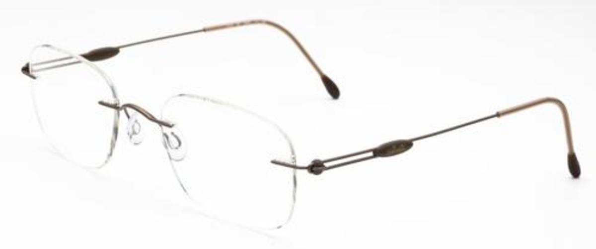 Silhouette 7374 Eyeglasses