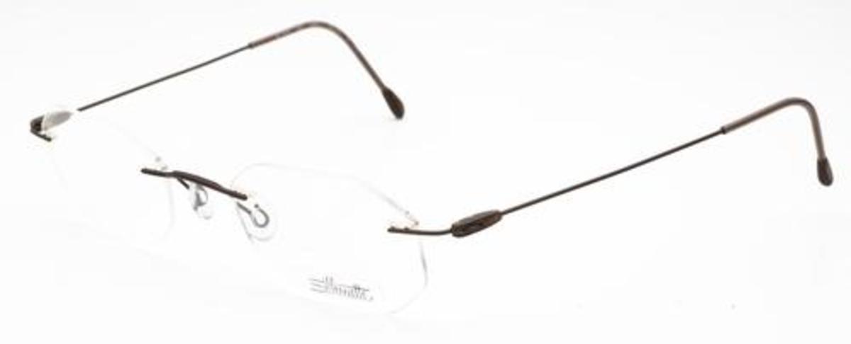 Silhouette 7515 Eyeglasses