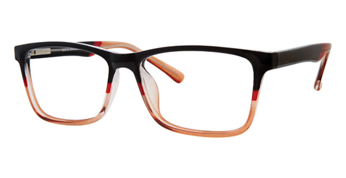 Smart SMART S2833 Eyeglasses
