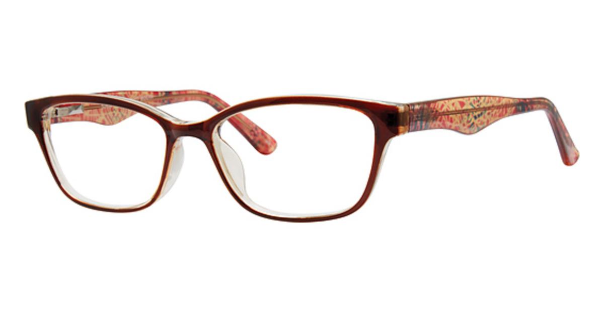 Smart SMART S2838 Eyeglasses