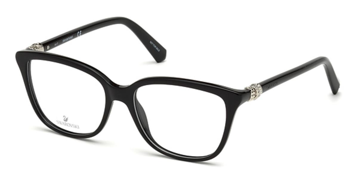 Swarovski SK5242 Eyeglasses