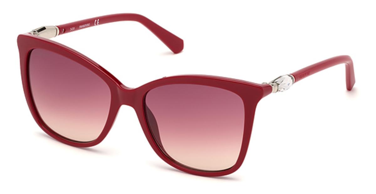 Swarovski SK0227 Sunglasses