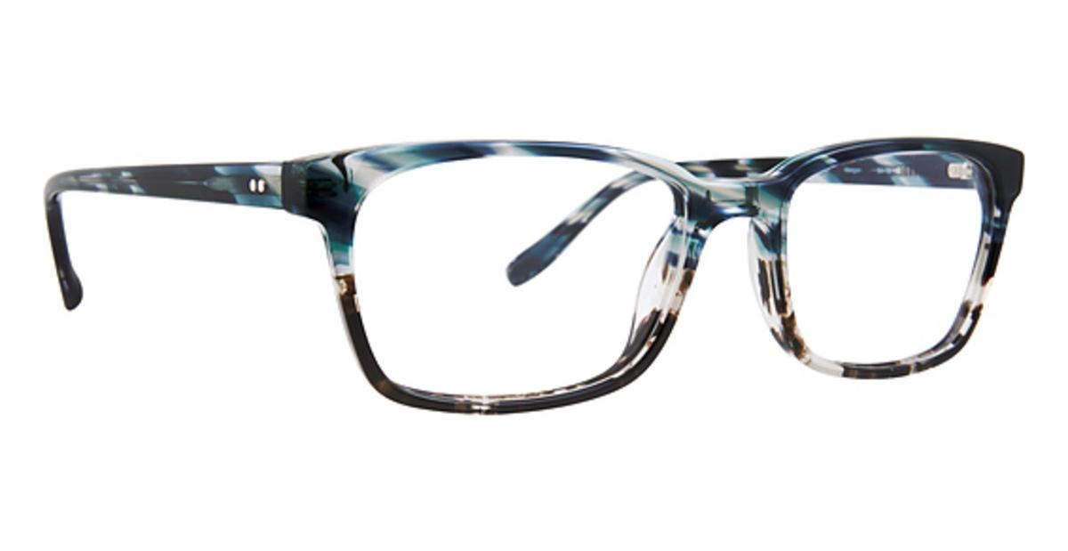 Badgley Mischka Morgan Eyeglasses