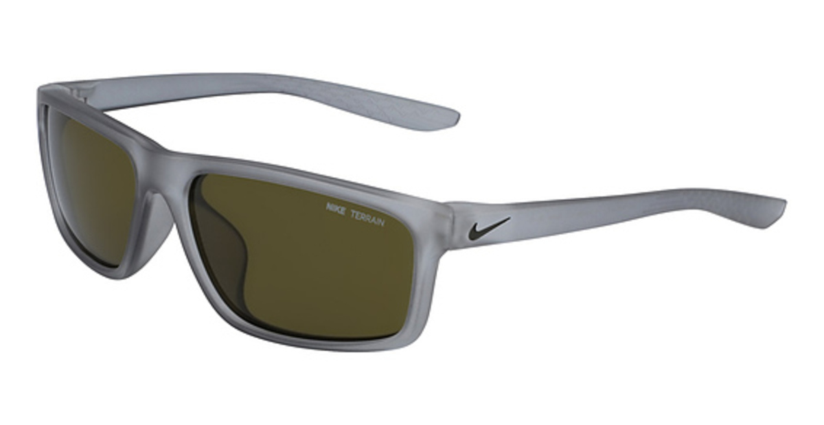 NIKE CHRONICLE E CW 4655 Sunglasses (012) MT WOLF GRY/MED OLIVE/TERRAIN