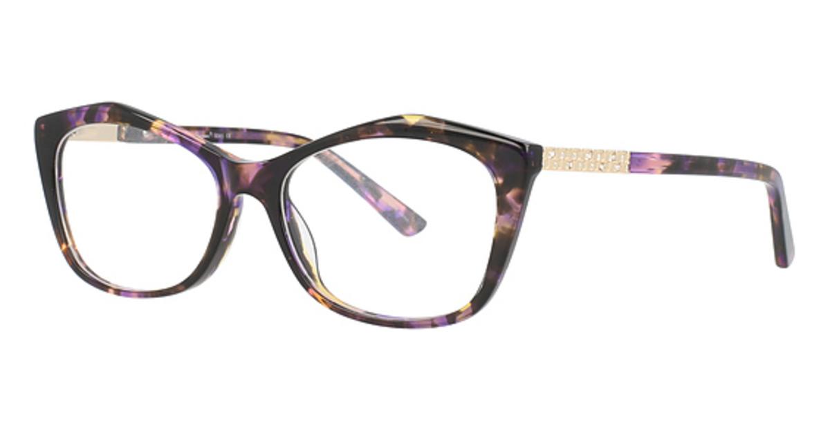 Valerie Spencer 9365 Eyeglasses