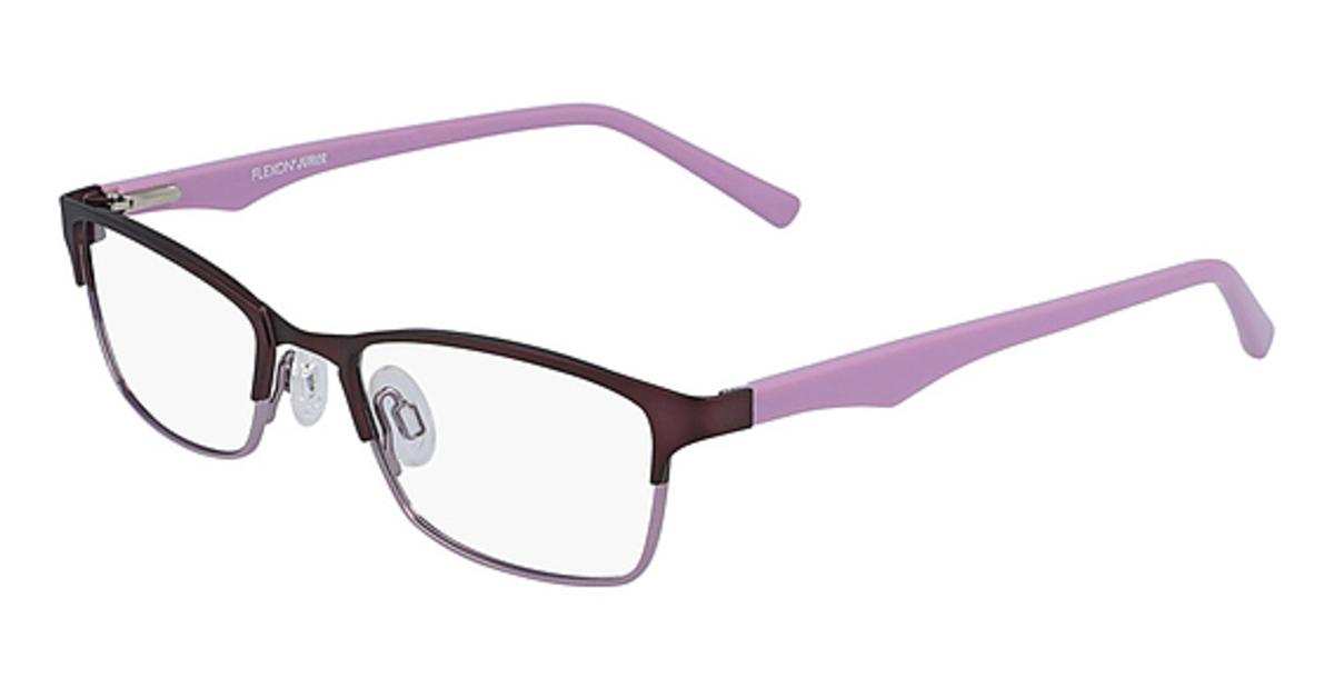 Flexon FLEXON J4003 Eyeglasses