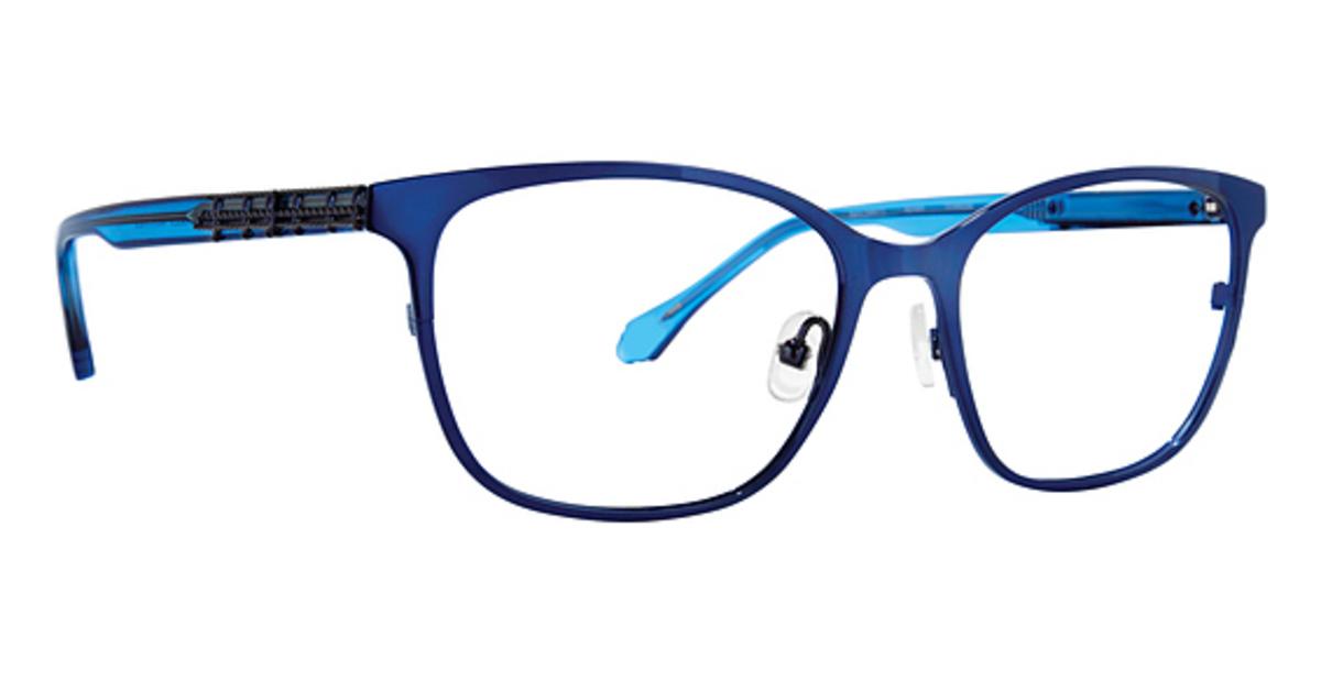 Badgley Mischka Myriam Eyeglasses