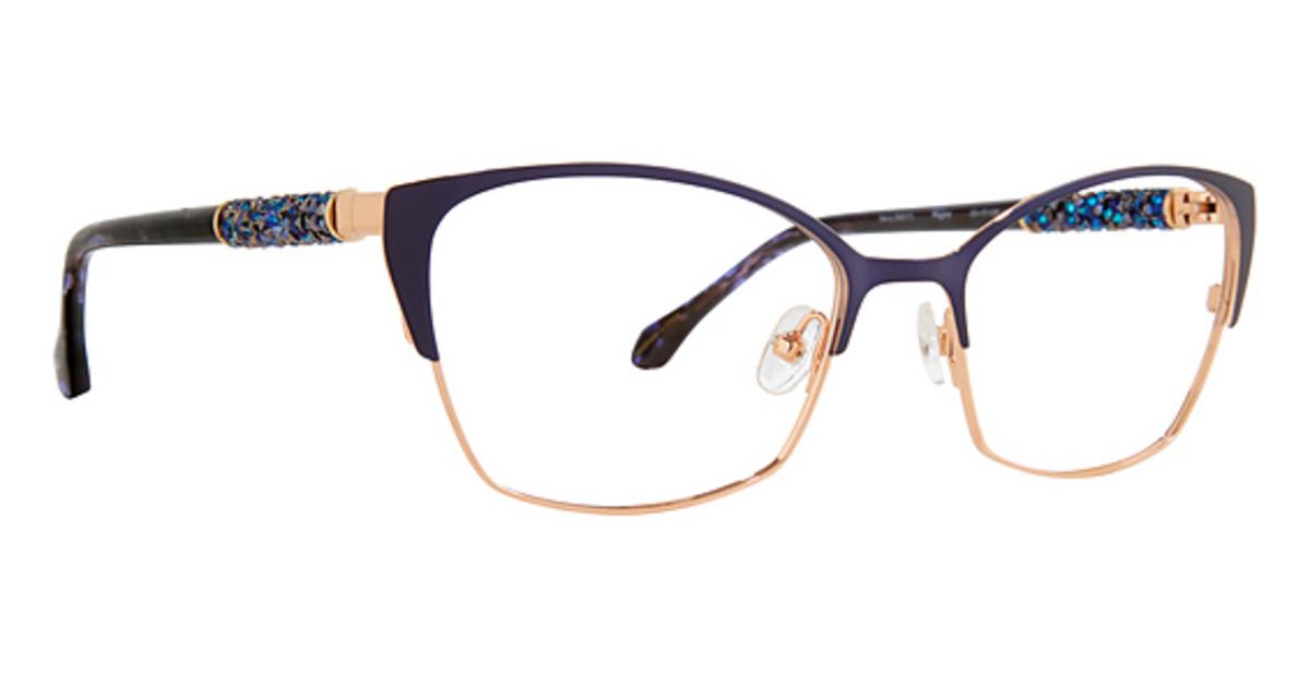 Badgley Mischka Regine Eyeglasses