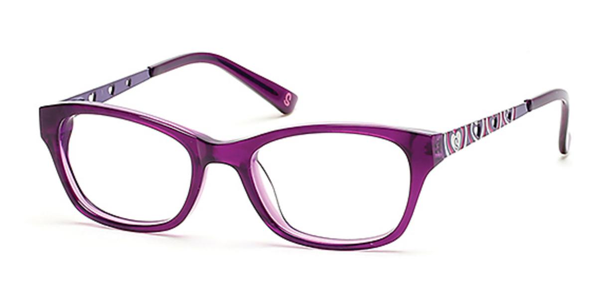 Skechers SE1601 Eyeglasses