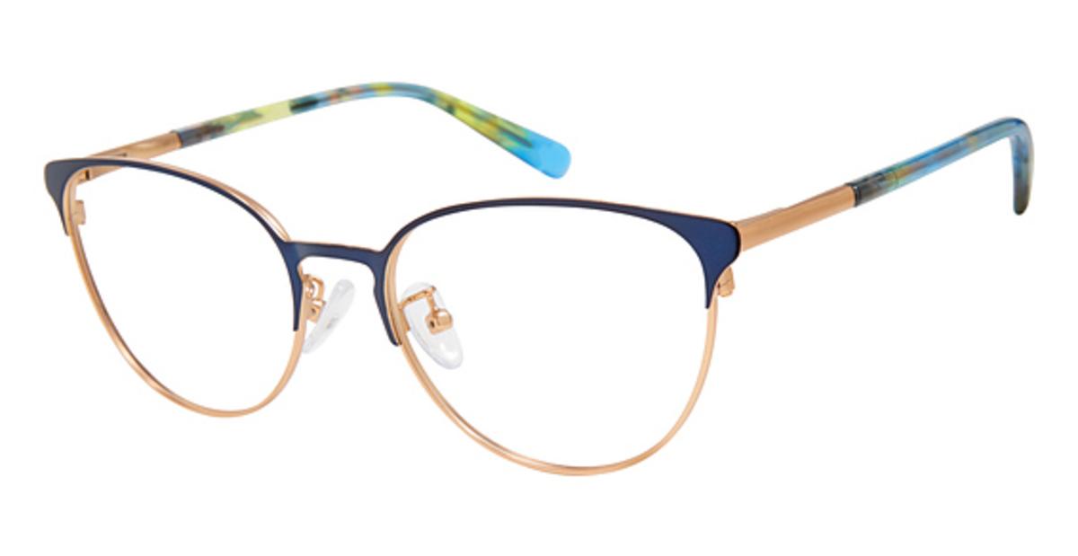 Phoebe Couture P328 Eyeglasses