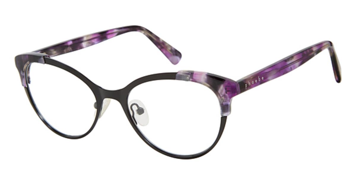 Phoebe Couture P326 Eyeglasses