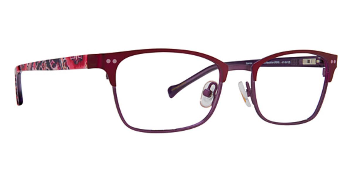 Vera Bradley VB Sparrow Eyeglasses