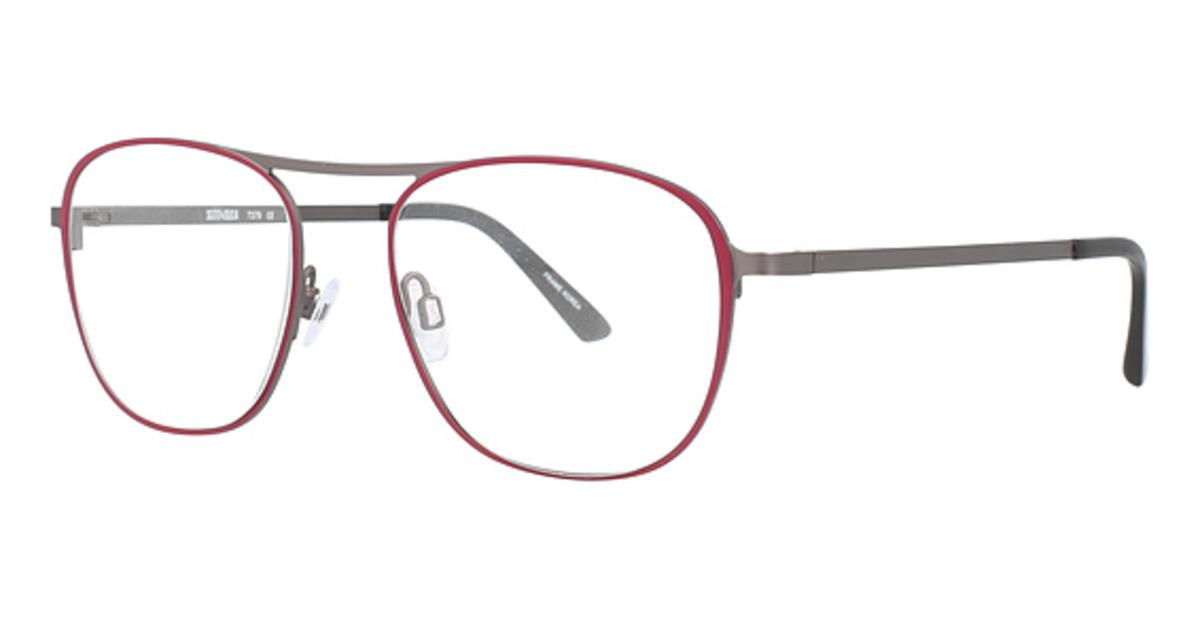 Scott and Zelda 7379 Eyeglasses
