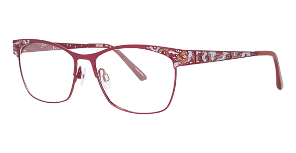 Scott and Zelda 7375 Eyeglasses