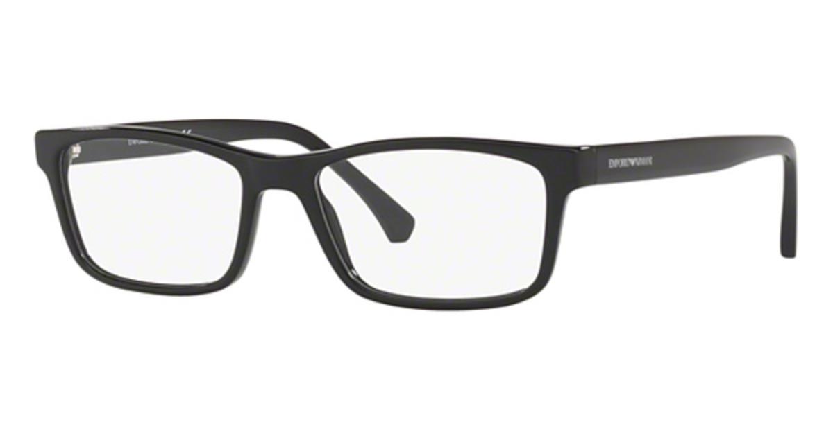 Emporio Armani EA3143F Eyeglasses