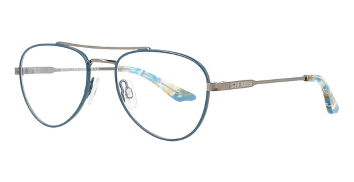 Steve Madden Trendddy Eyeglasses