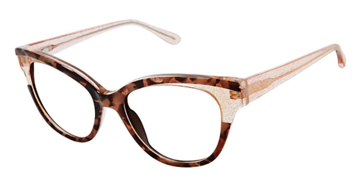 Lulu Guinness L167 Sunglasses