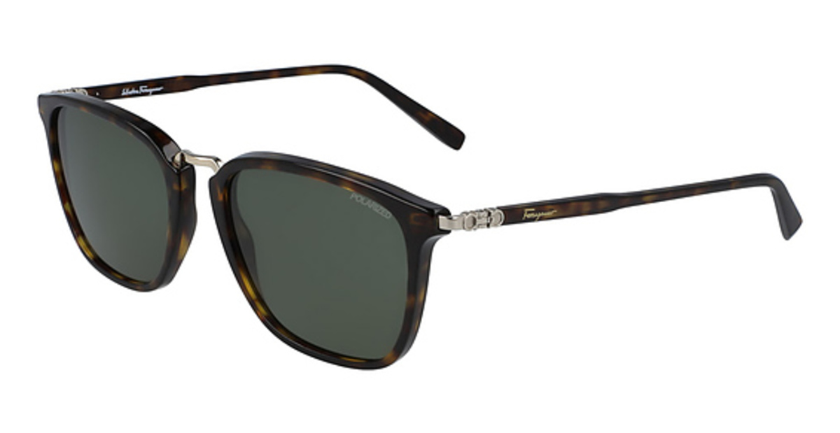 Salvatore Ferragamo SF910SP Sunglasses