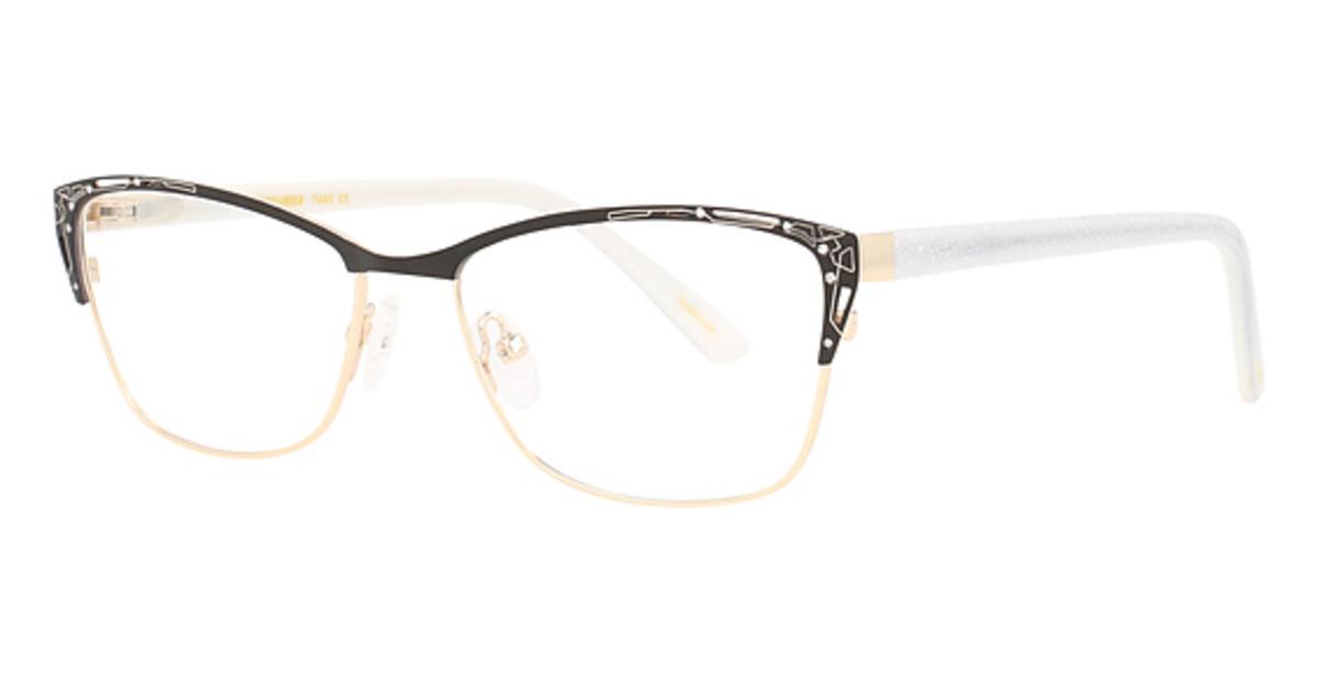 Scott and Zelda 7445 Eyeglasses